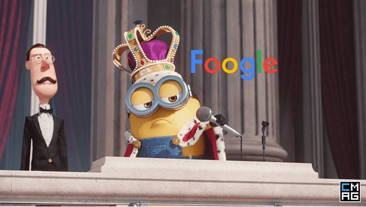 April Fools Google