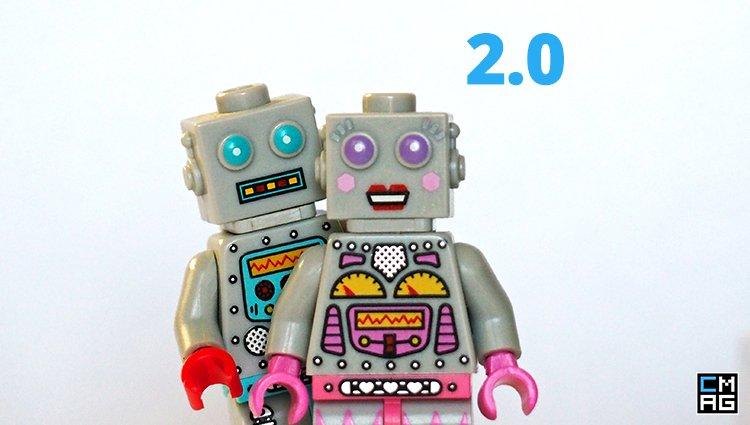 Microsoft's Tay: Adam or Frankenstein 2.0?