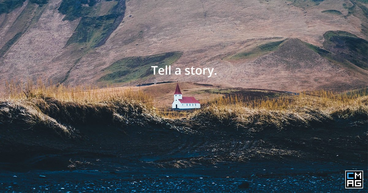 7 Tips to Improve Your Story for Your Church