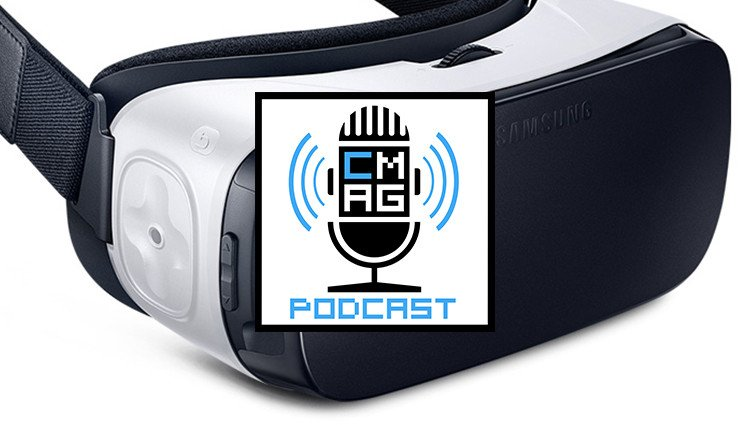 A Closer Look at VR [Podcast #103]