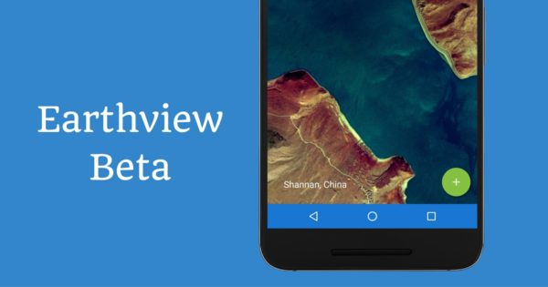Earthview Beta