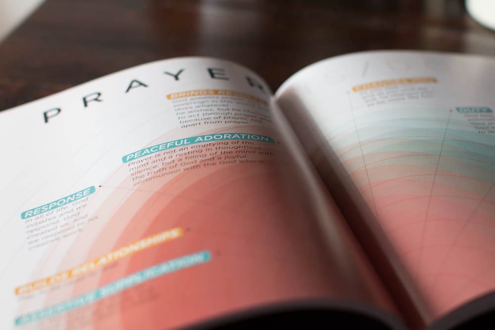 'Visual Theology' by Tim Challies & Josh Byers [Saturday Morning Review]