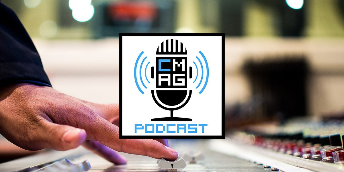 3 Tips for New Church Sound Tech Leadership [Podcast #106]