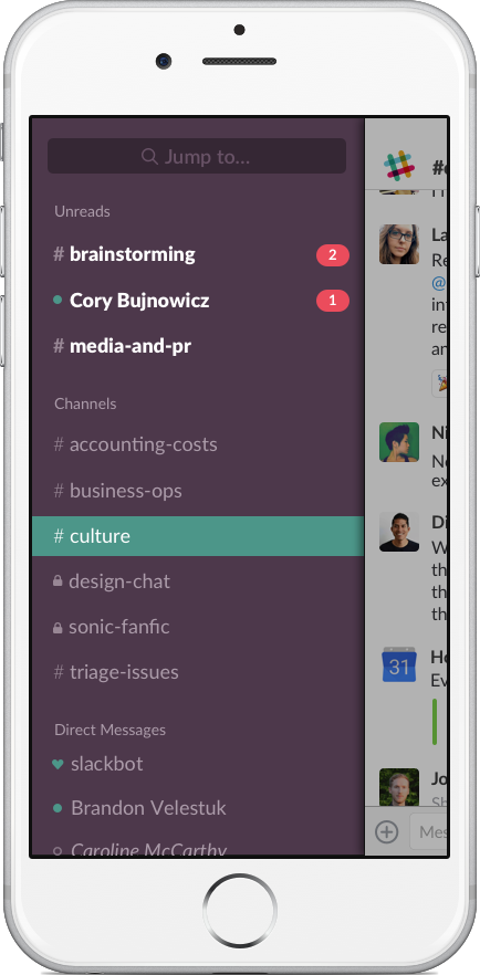 Four Simple Reasons Slack Channels Are Awesome