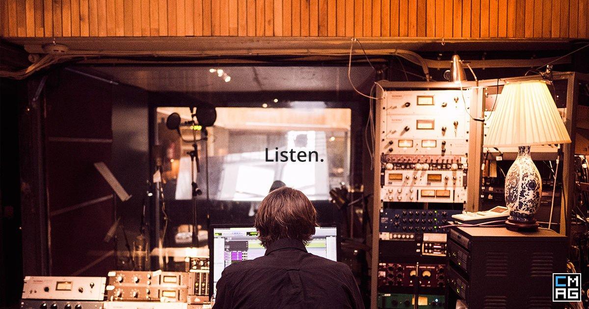 Time Saving Tips for Audio Editing
