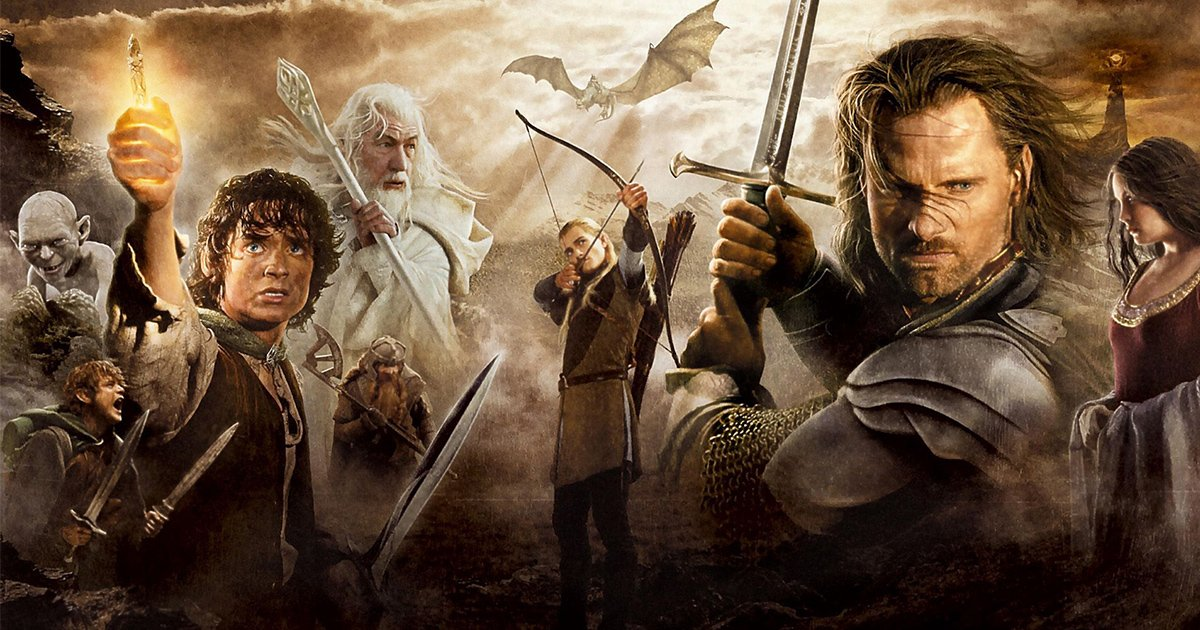 Lord Of The Rings: How Music Elevates Story [Video]
