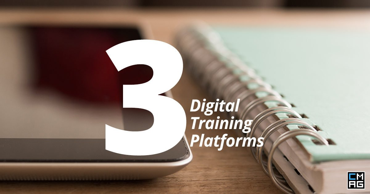 Digital Training Platforms
