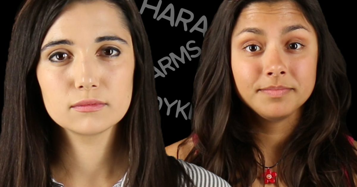 Women Respond to Their Cyberbullies [Video]