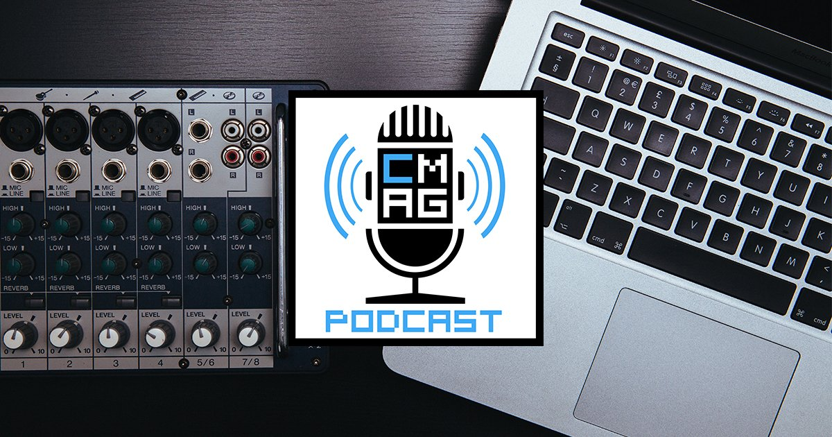 When Is There Too Much Tech in Church? [Podcast #115]