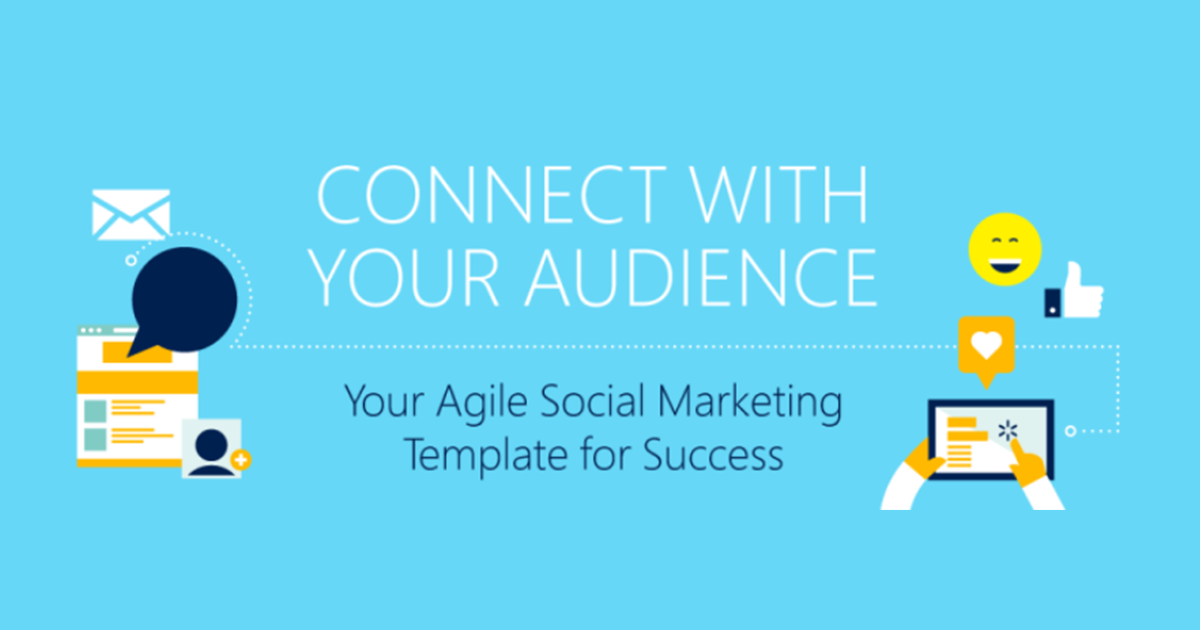 Connect with Your Audience [Infographic]
