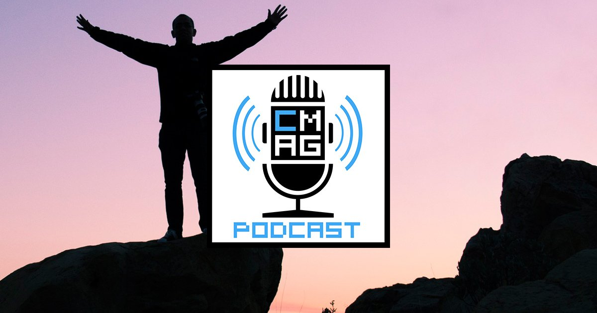 The Cost of Free [Podcast #114]