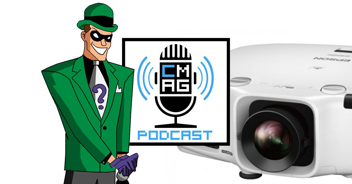 Riddle Me This: Level Up Your Presentation [Podcast #116]