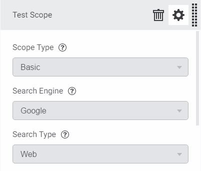 Searchy: Search the Web Like A Ninja [Review]