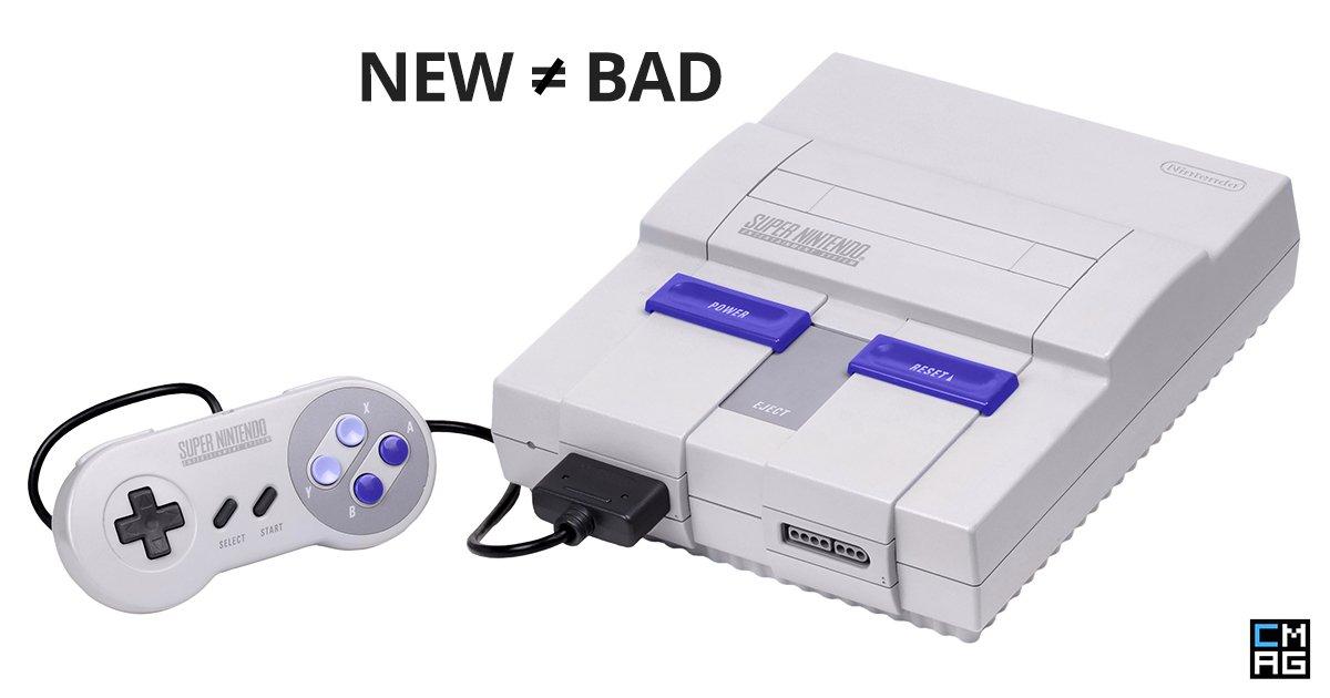 Parents Upset Over New Nintendo [Video]
