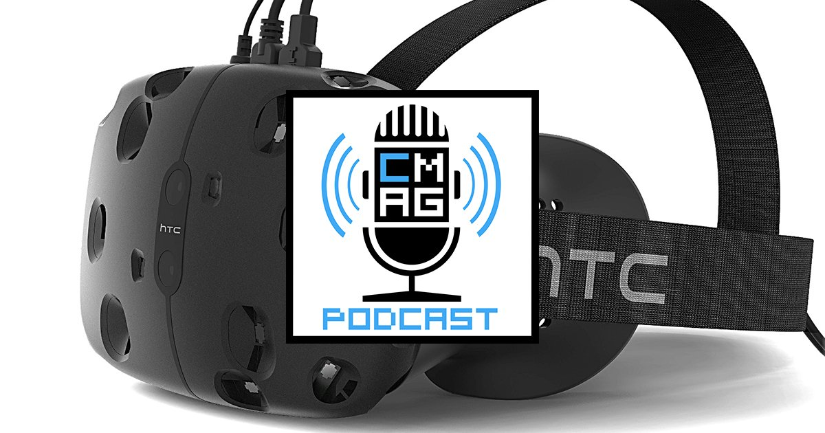 What About Church VR (Virtual Reality)? [Podcast #119]