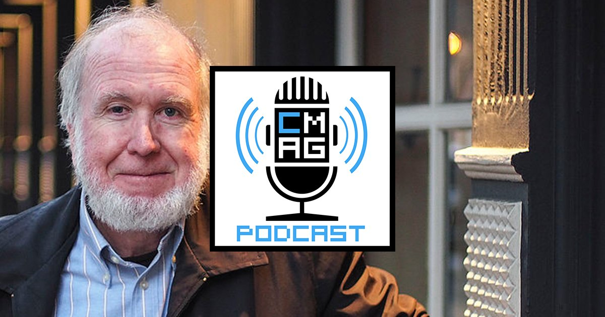 The Inevitable Kevin Kelly [Podcast #118]