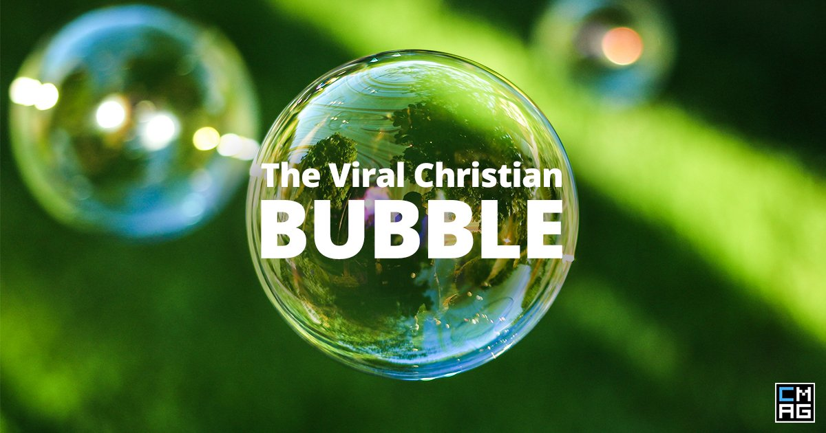 Politics & Easy Agreement: The Christian Bubble Goes Viral