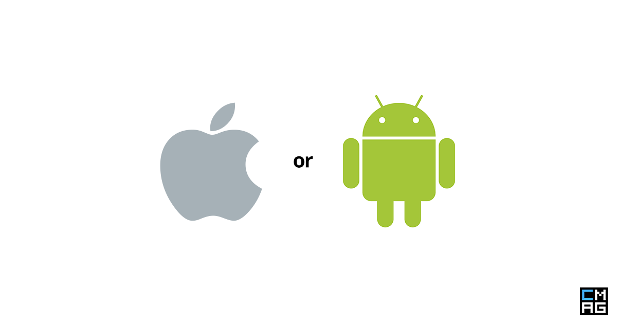 Are You an Apple or Android Church?
