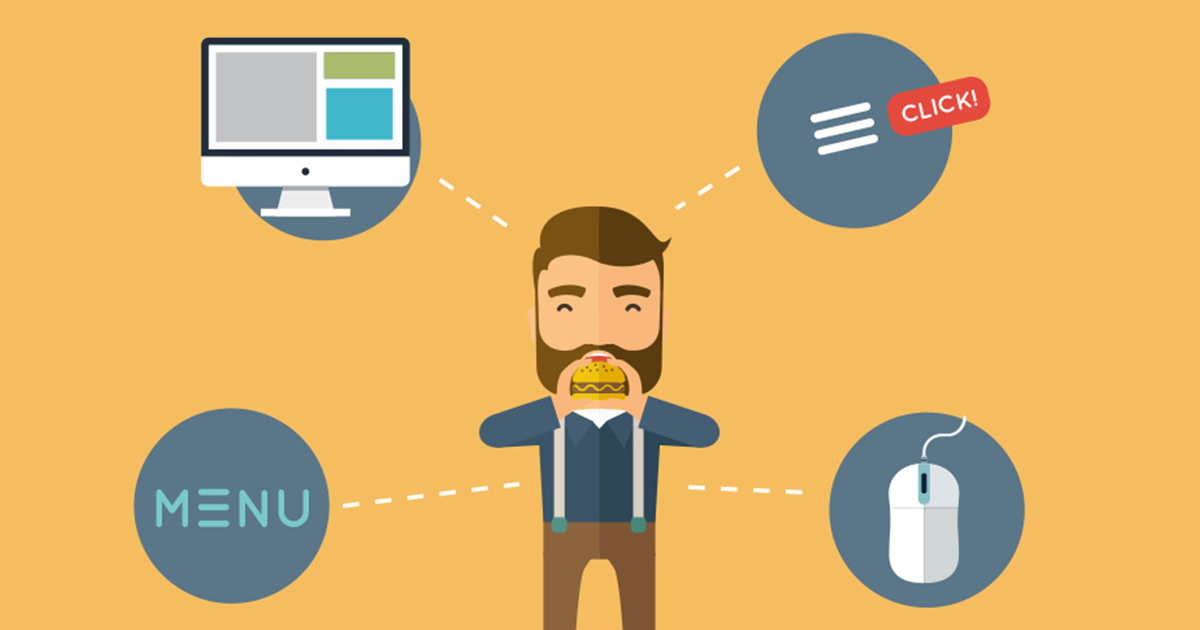 Is It Ever OK to Use the Desktop Hamburger Icon? [Infographic]
