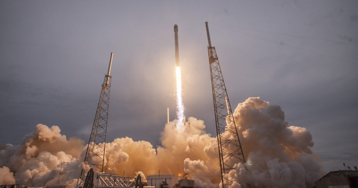 learn from SpaceX and Elon Musk