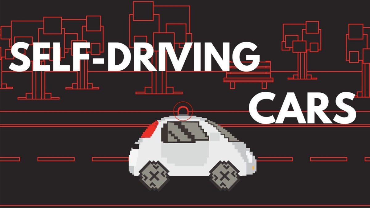 What Would A World with Self-Driving Cars Look Like? [Video]