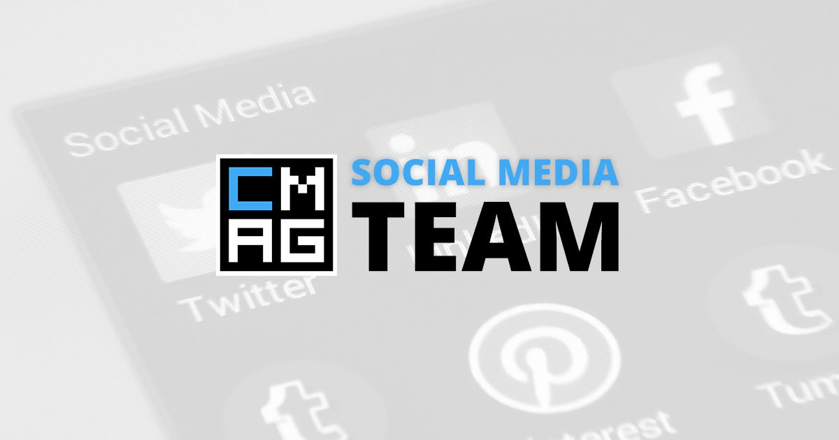 Join Our Social Media Team