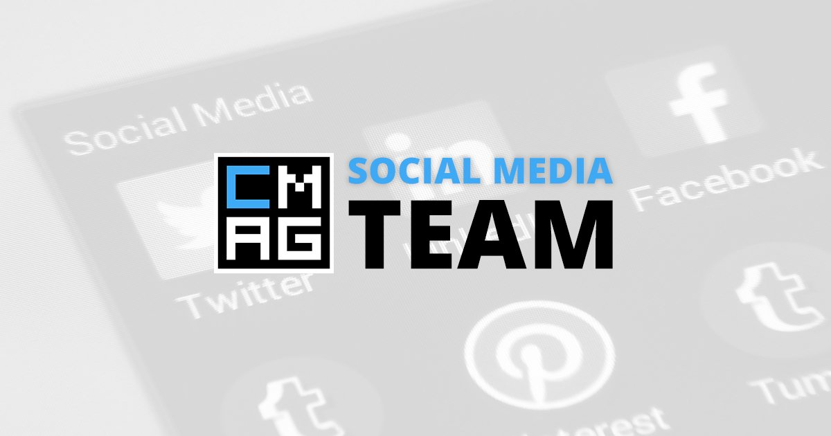 Join Our Social Media Team
