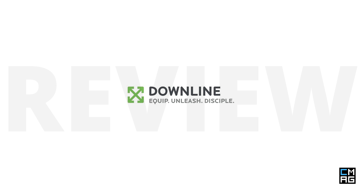 Digital Discipleship Made Easy: Downline Builder [Review]
