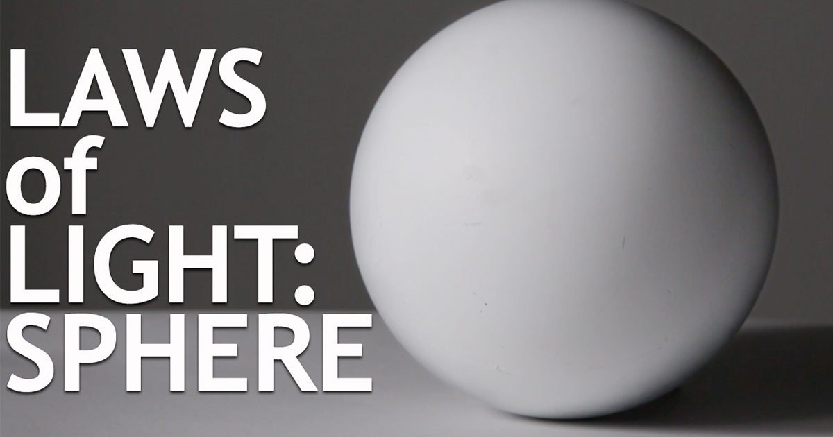 Laws of Light: Sphere [Video]