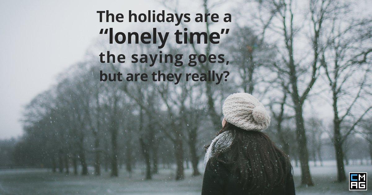 Social Media, Depression, and the Holiday Season