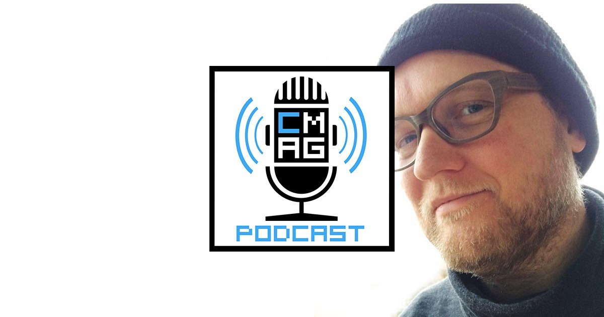 This Is Eric Dye [Podcast #131]