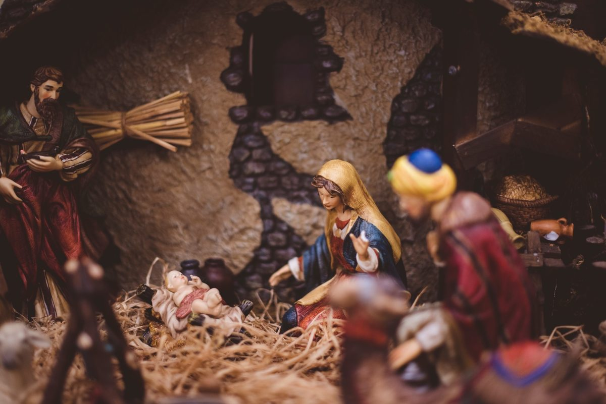 Christmas Caring
