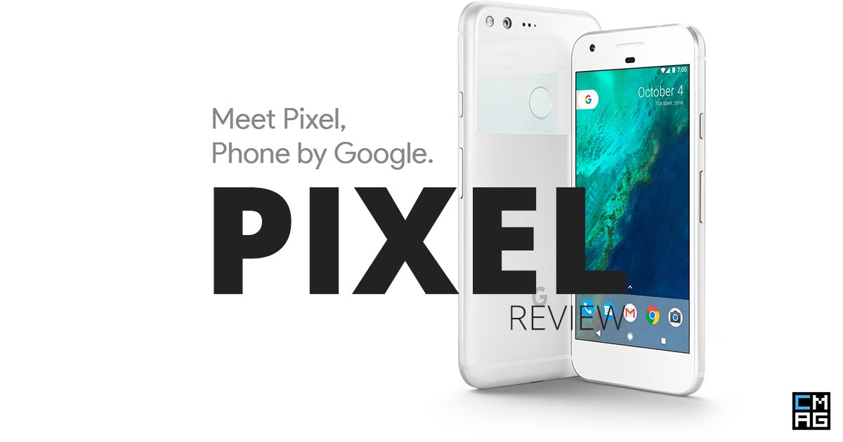Switching Smartphones: A Google Pixel Review