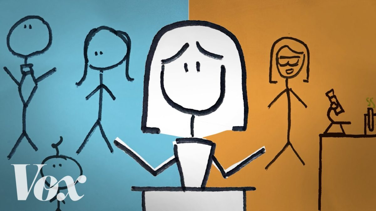 What People Miss About the Gender Wage Gap [Video]