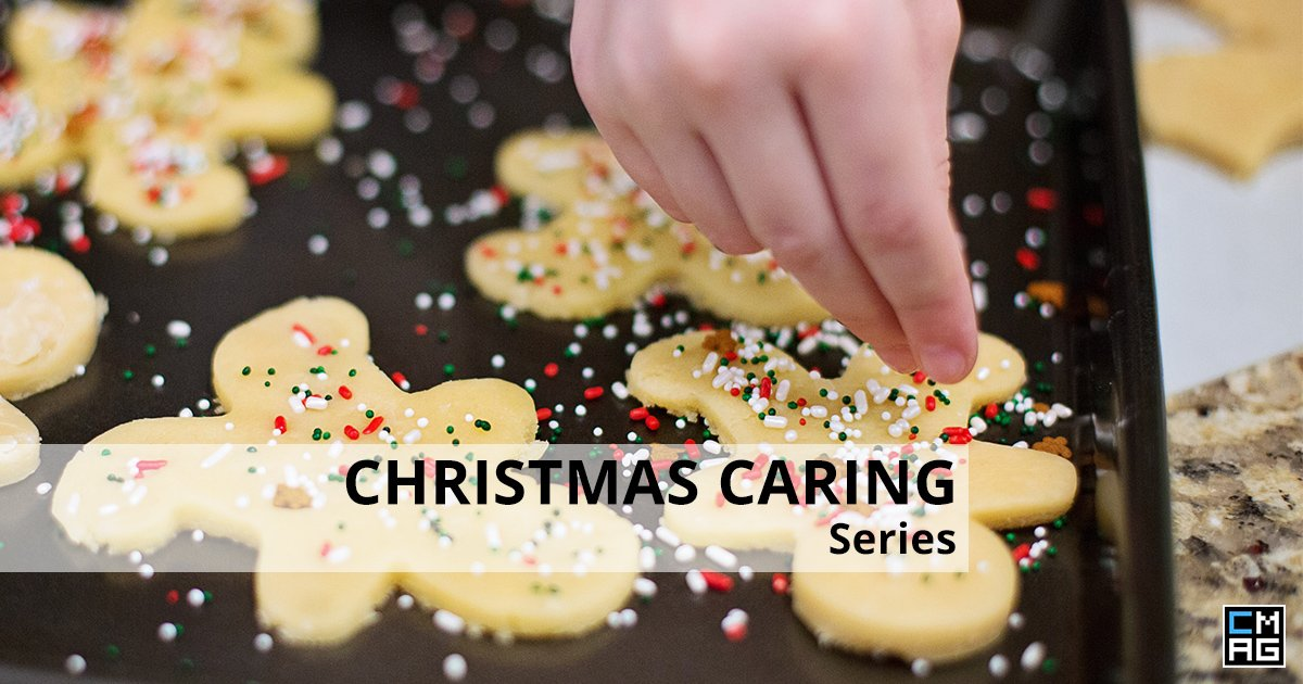 A Season of Christmas Caring [Series]