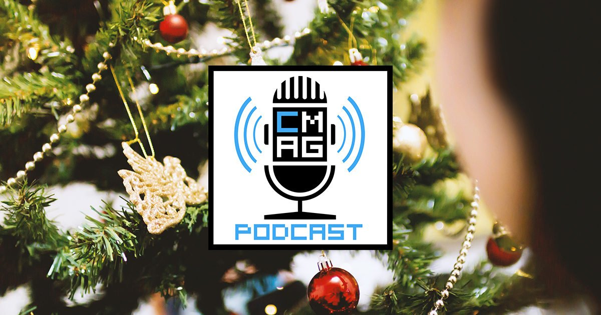 Managing Holiday Expectations [Podcast #137]