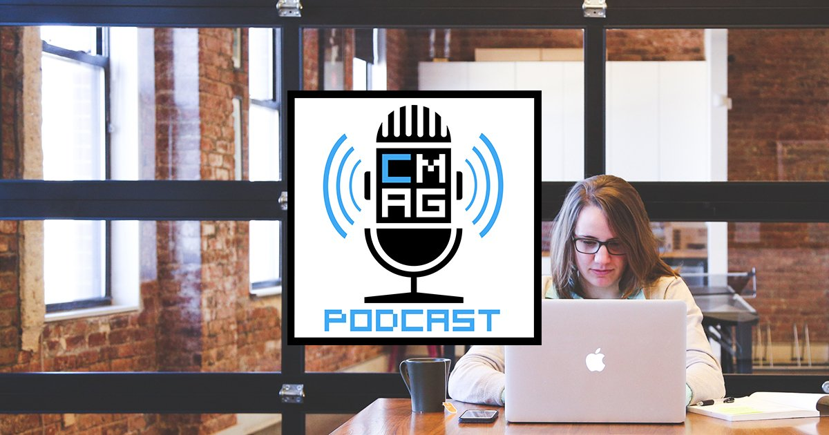 Women in Tech: Raising Your Voice [Podcast #135]