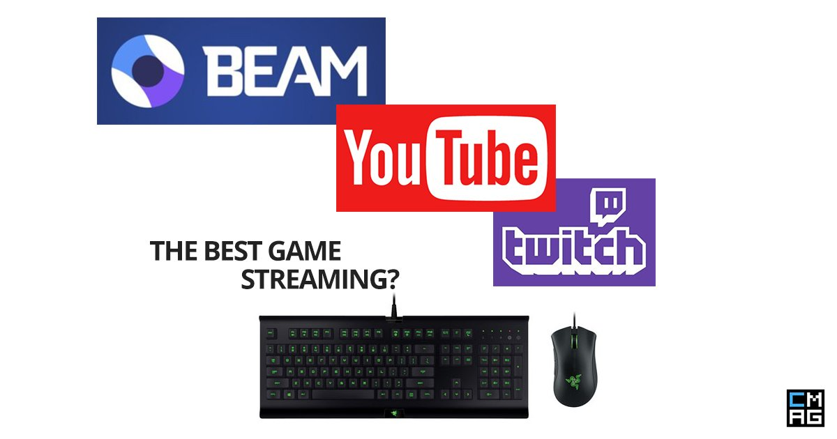 The Best Game Streaming Platform for Me