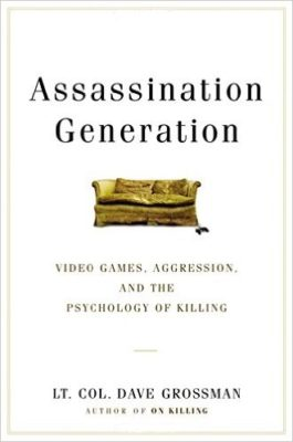 assassination generation book cover