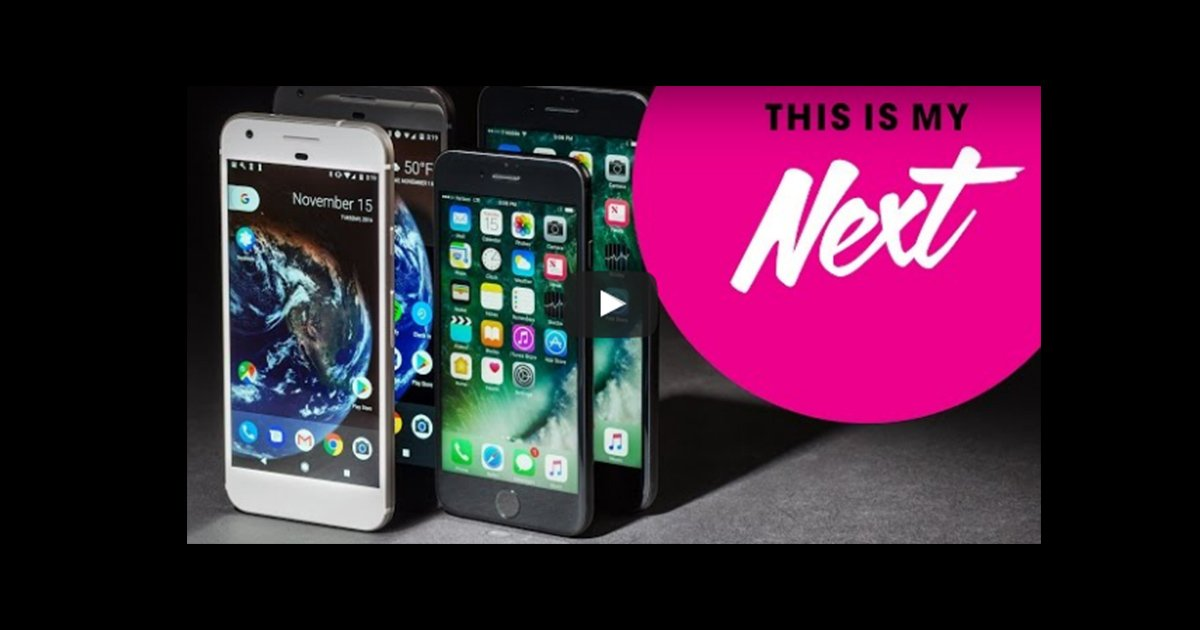 What Should Be Your Next Mobile Phone? [Video]