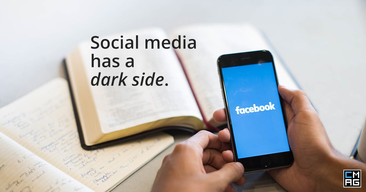 The Social Christian: #5 - It Has A Dark Side
