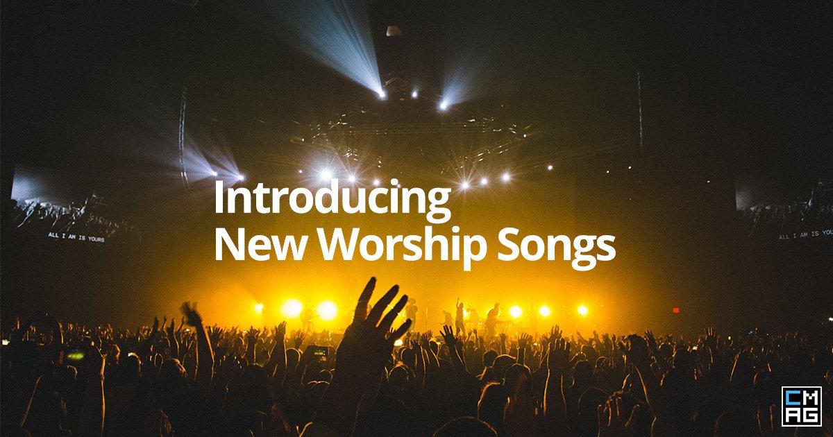 Rock worship songs