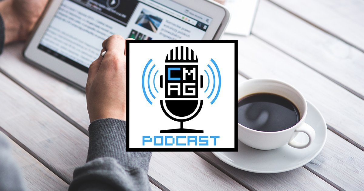 Meet the ChurchMag Social Media Team [Podcast #150]