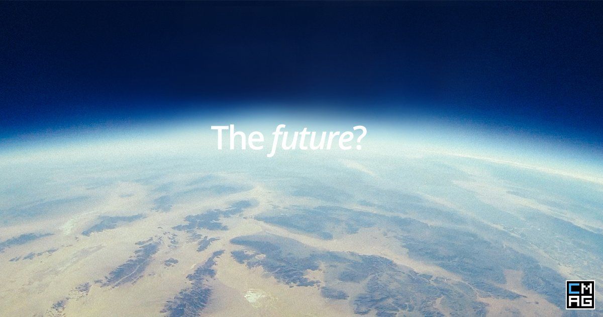 What Technology Will Look Like in the Future [Video]