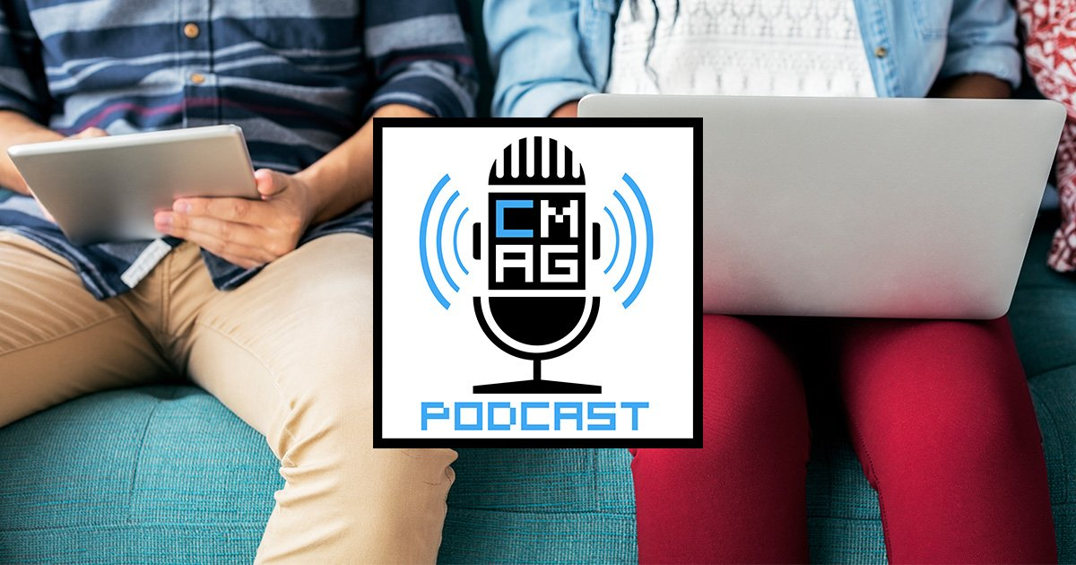 Mobile Devices, Kids, and ME! [Podcast #154]