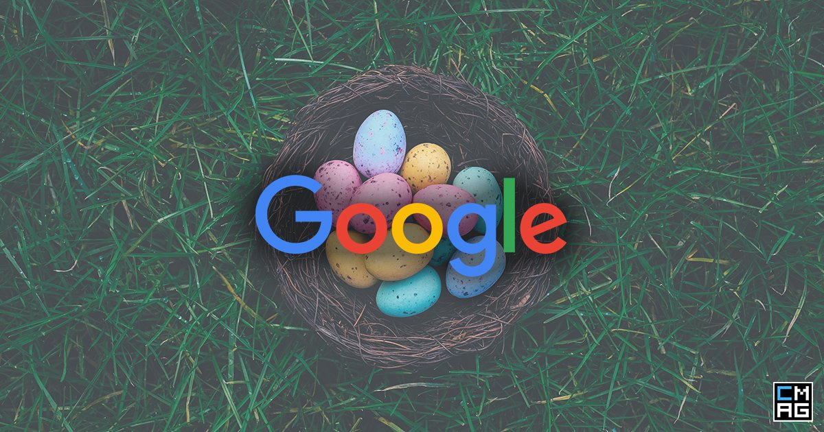 Google Now Mega Easter Egg [Video]