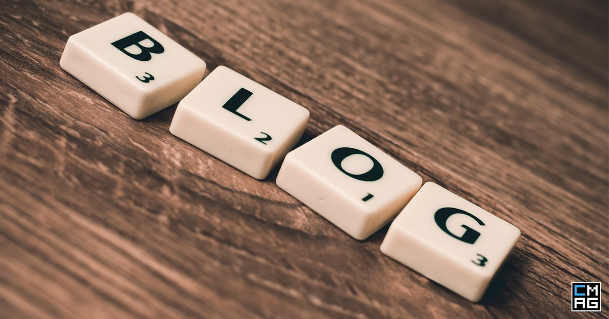 A Simple Secret to Successfully Blog Regularly