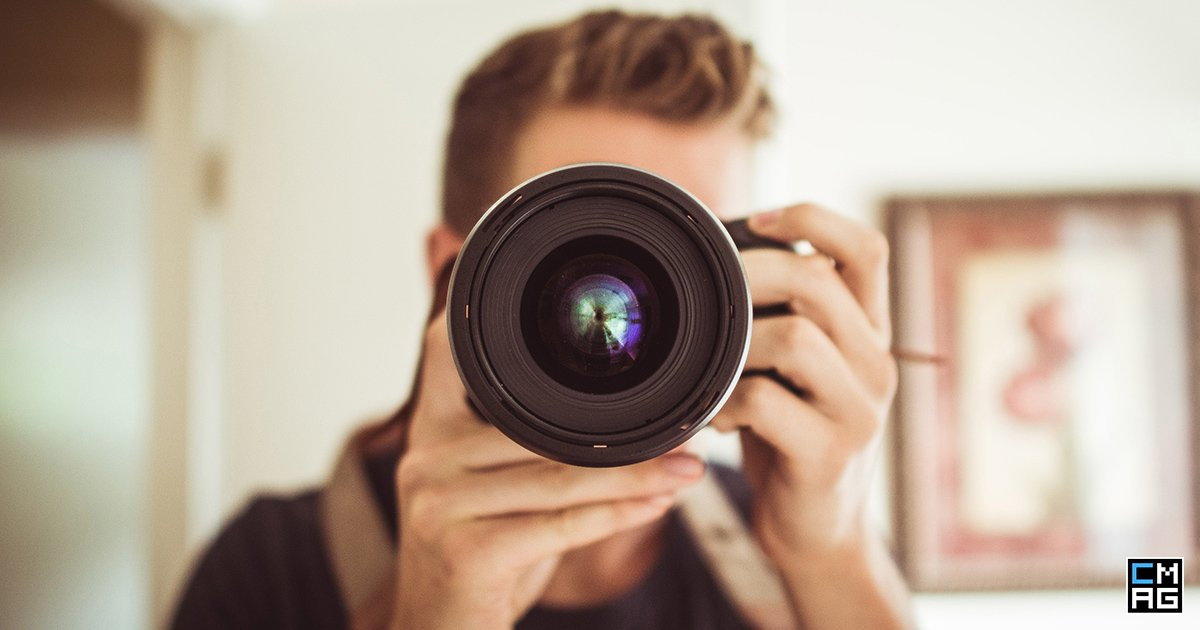 9 Creative Photography Tricks You Can Try at Church