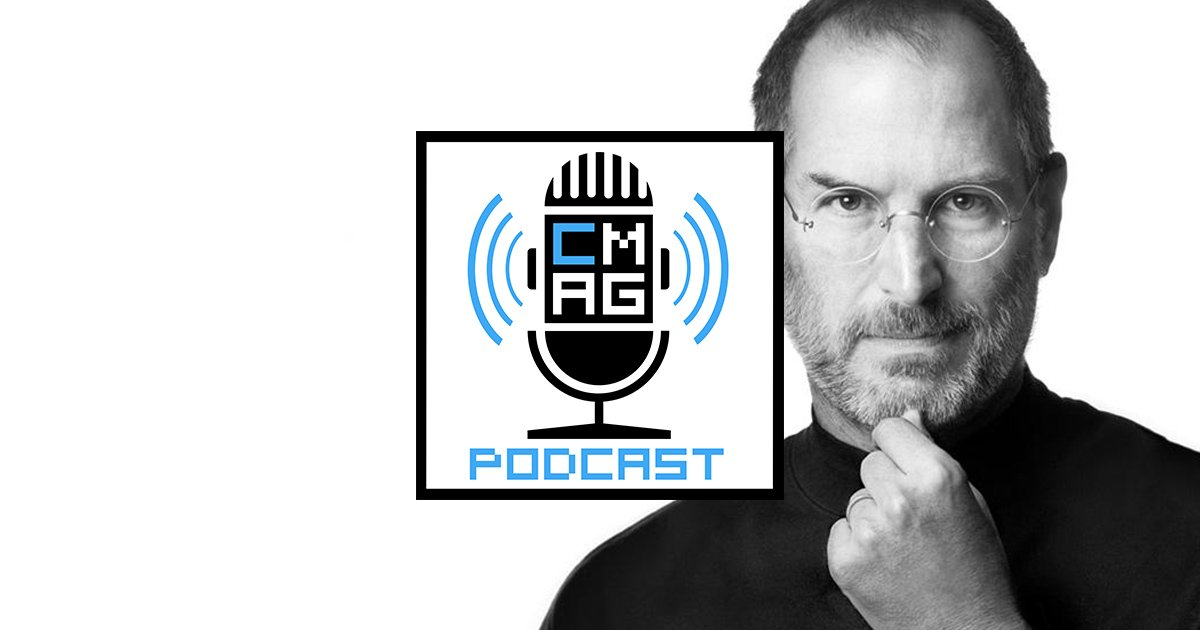 The Problem with Leading Like Steve Jobs [Podcast #160]