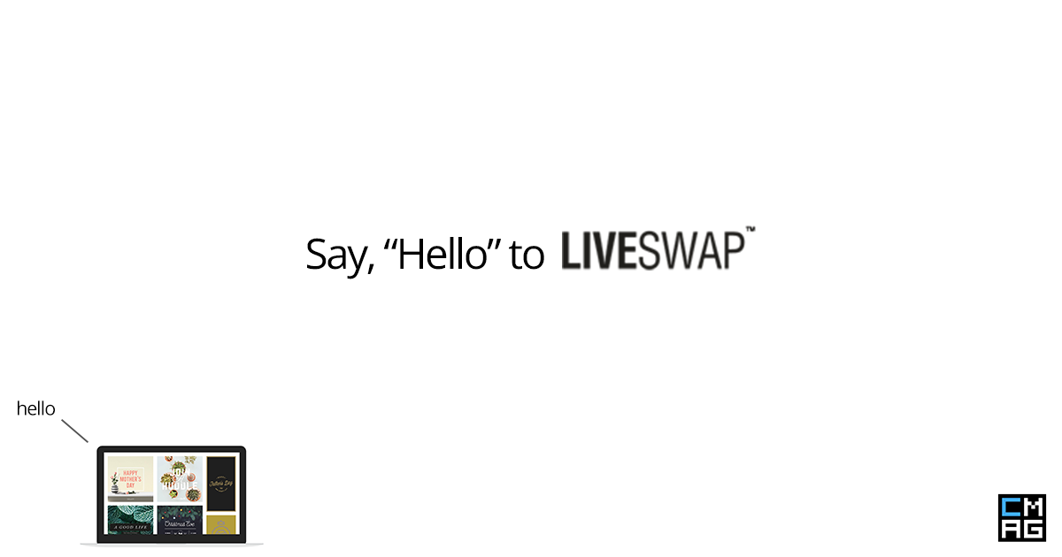 LiveSwap: Something New from CreationSwap!